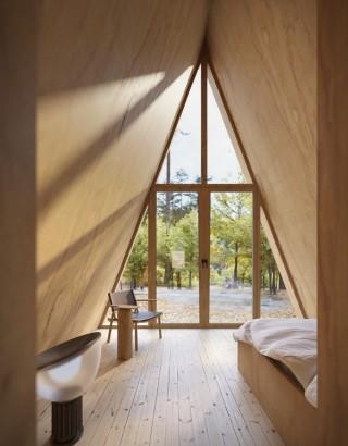 Quer construir sua própria cabana na selva? - Imagem - 14