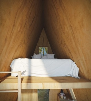 Quer construir sua própria cabana na selva? - Imagem - 6