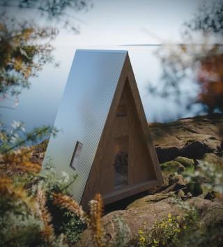 Quer construir sua própria cabana na selva? - Imagem - 7