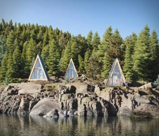 Quer construir sua própria cabana na selva? - Imagem - 8