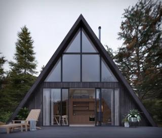 Quer construir sua própria cabana na selva? - Imagem - 9