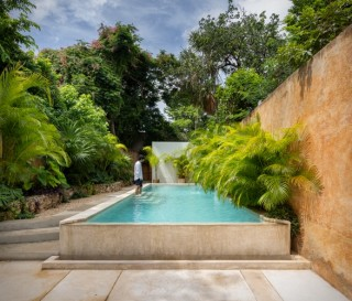 Casa Espetacular no México Ea64 - Imagem - 14