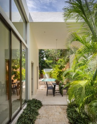 Casa Espetacular no México Ea64 - Imagem - 6