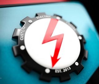 Moto HONDA ELECTRIC CAFE RACER - Imagem - 8