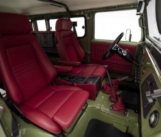 Land Cruiser G43-S - Imagem - 7