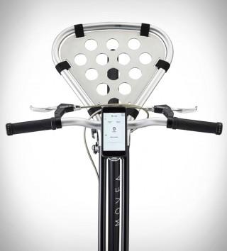 Bicicleta Elétrica Movea E-Bike - Imagem - 6