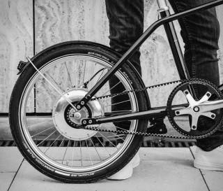 Bicicleta Elétrica Movea E-Bike - Imagem - 7
