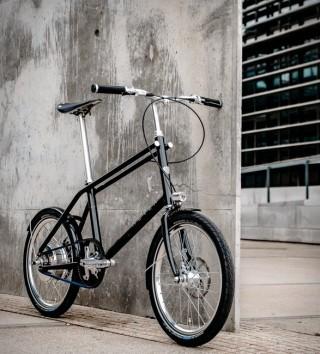 Bicicleta Elétrica Movea E-Bike - Imagem - 8
