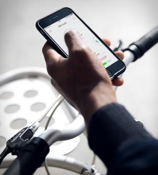 Bicicleta Elétrica Movea E-Bike - Imagem - 9