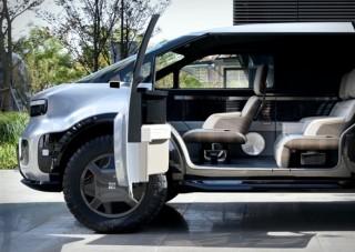 Neuron EV T.ONE Modular Utility Vehicle - Imagem - 17