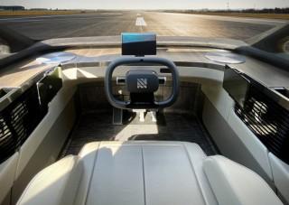 Neuron EV T.ONE Modular Utility Vehicle - Imagem - 7