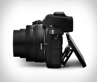 NIKON Z50 - Menor e mais barata câmera mirrorles - Imagem - 6
