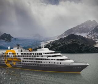 Melhor Experiência em Expedição Polar - QUARK EXPEDITIONS ULTRAMARINE CRUISE SHIP - Imagem - 10