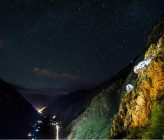 Pousadas à Beira de Um Penhasco Peruano - SKYLODGE ADVENTURE SUITES - Imagem - 7