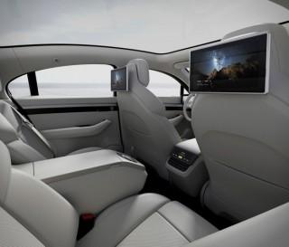 Sony Vision-S - Imagem - 11
