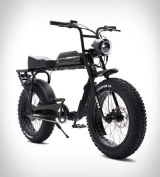 Bicicleta Elétrica - Super73-S1 E-Bike - Imagem - 6