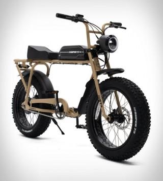 Bicicleta Elétrica - Super73-S1 E-Bike - Imagem - 7