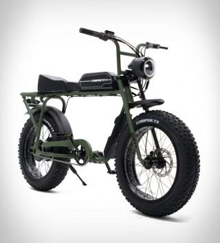 Bicicleta Elétrica - Super73-S1 E-Bike - Imagem - 8