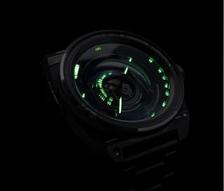 Relógio TACS AVL II Dark Metal Watch - Imagem - 10