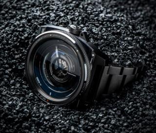 Relógio TACS AVL II Dark Metal Watch - Imagem - 11