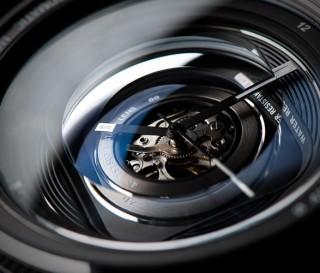 Relógio TACS AVL II Dark Metal Watch - Imagem - 6