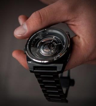 Relógio TACS AVL II Dark Metal Watch - Imagem - 7