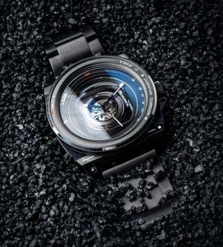Relógio TACS AVL II Dark Metal Watch - Imagem - 9