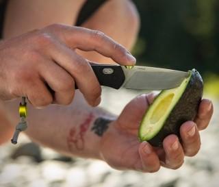 FACA THE JAMES BRAND CARTER KNIFE - Imagem - 10