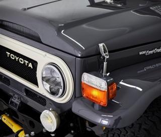 Toyota Land Cruiser - Todd Snyder FJ43 - Imagem - 6
