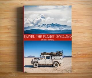 TRAVEL THE PLANET OVERLAND - Imagem - 7