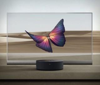 Xiaomi MI TV LUX Transparent Edition - Imagem - 7