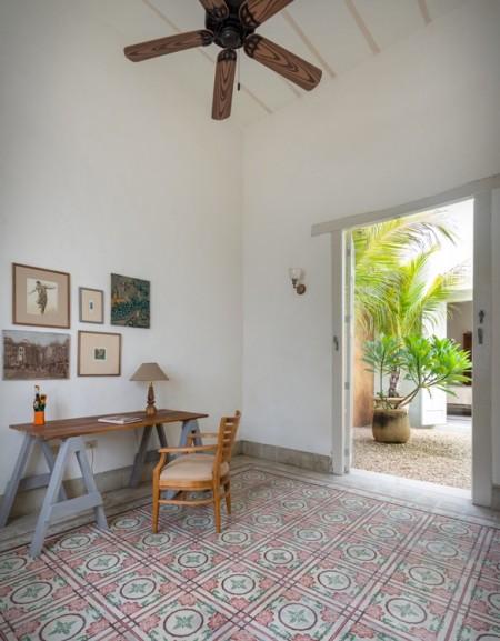Casa Espetacular no México Ea64 - Imagem - 9